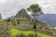 Landscape around Machu Picchu, Peru