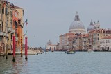 Canal Grande View (Venice)