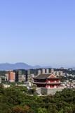 China Fuzhou Cityscape - 195800713