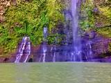 Majestic Waterfalls