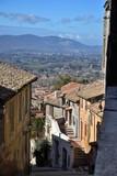 Scorcio di Palestrina - Roma - Lazio - Italia