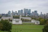 Fototapeta London - city © Bartosz