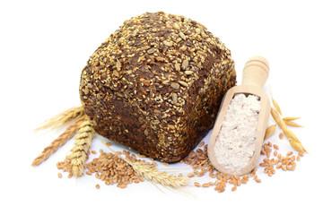 Brot Mehl
