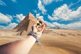 Egypt Cairo - Giza - 195882524