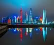 Quadro Shanghai, China.