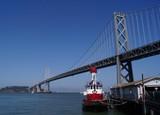 San Francisco-Oakland Bridge