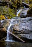 Fall in the falls