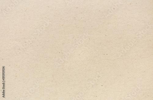 Naklejka Craft paper texture. Grunge background.