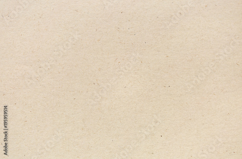 Fototapeta Craft paper texture. Grunge background.