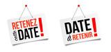 Retenez cette date / Date à retenir (Save the date) - 195973557