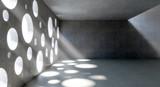 circle holes windows - 195989999