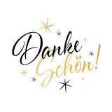 Danke schön - 195991128