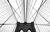 Brooklyn bridge of New York City - 196020941