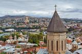 Betlemi church, Tbilisi, Georgia - 196024106