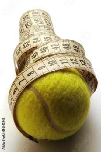 Aluminium Tennis Tenis
