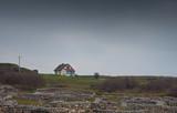 rural old cottage - 196048358