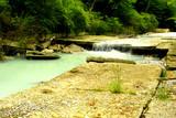 hydrogen sulfide river