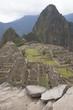 Lost city of Machu Picchu Cuzco Peru