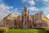 Sanctuary of San Camillo De Lellis, Milan, Italy - 196091554