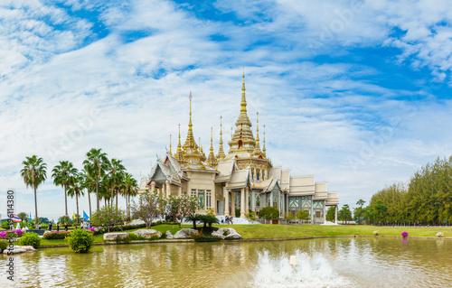 Aluminium Thailand Wat NonKum