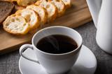ホットコーヒー - 196116542