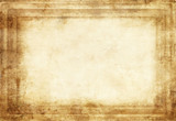 Grunge paper texture for background. - 196145749