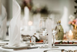 Wedding Table - 196146937