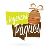Joyeuses Pâques - 196157760