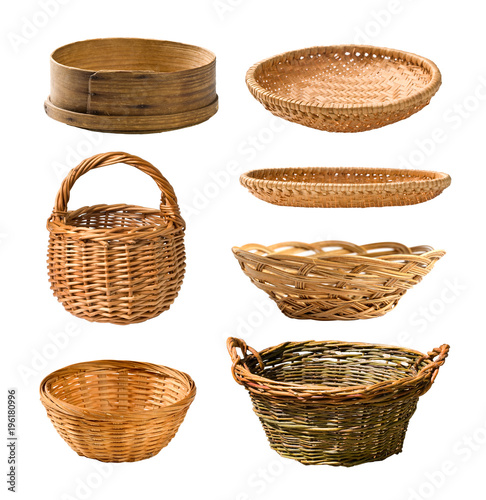 Empty basket set - 196180996