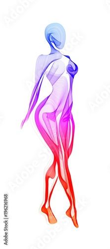 piekny-koloru-tlo-z-mlodym-kobiety-modelem