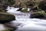 Long Exposure River - Cornwall