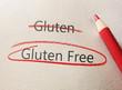 gluten free circle