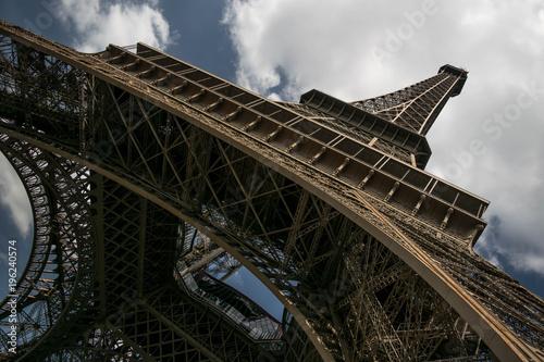 Fridge magnet La Tour Eiffel