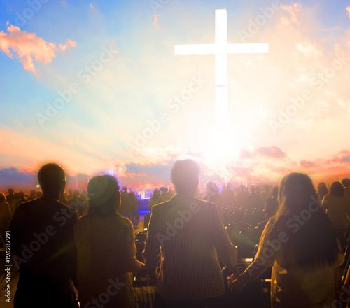 Sunday joyous day of the resurrection of Christ Jesus