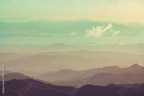 Aluminium Galyna A. Costa Rica landscapes