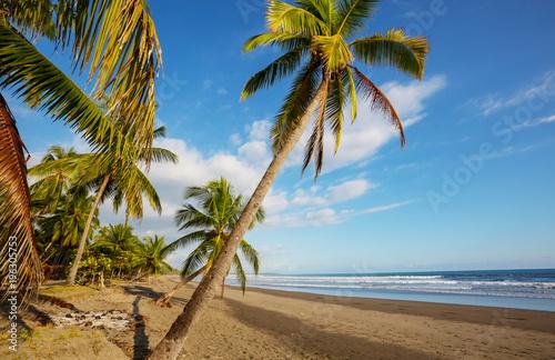 Aluminium Galyna A. Coast in Costa Rica