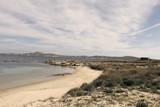 Rina Island at Mykonos Greece - 196310764