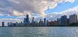 Chicago, lake shore drive, lake michigan, North Avenue Beach