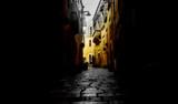 Old Streets in Malta