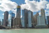 Chicago high rise condominium apartments - 196371961