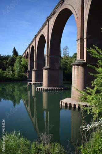 Fototapeta Pont d'Albi (81)