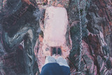 Angels Landing Zion National Park Utah - 196414726