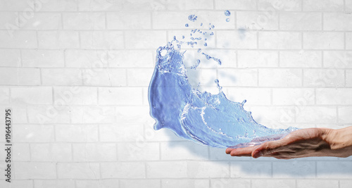 Woda jako źródło życia