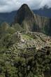 Machu picchu Peru. Temple. Inca culture
