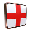 England icon flag - 196466564