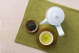 日本茶 Japanese tea - 196466517