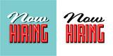 Now hiring - 196475384