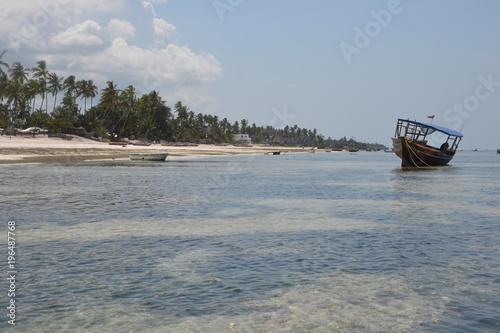Zanzibar Zanzibar Island
