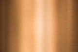 bronze or copper metal brushed texture - 196488567