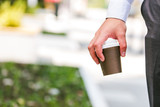 Coffee to go - 196513337